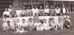 5th Grade 1953-54 Mrs. Bond, Back Row:Cathy Combelic,Ellery Berg,Danny Loose,Stan Kreuger,?,?,Wayne Porter, Bob Miller,?